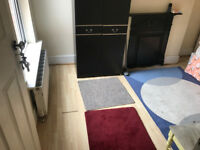 double room all bills inc. furnished