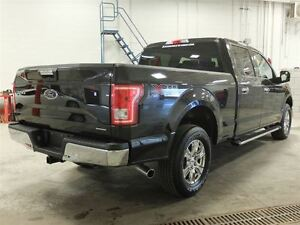 2015 Ford F-150 XTR CREW 4X4 5.0L MAGS West Island Greater Montréal image 6