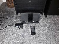 Intempo Ipod/phone docking station