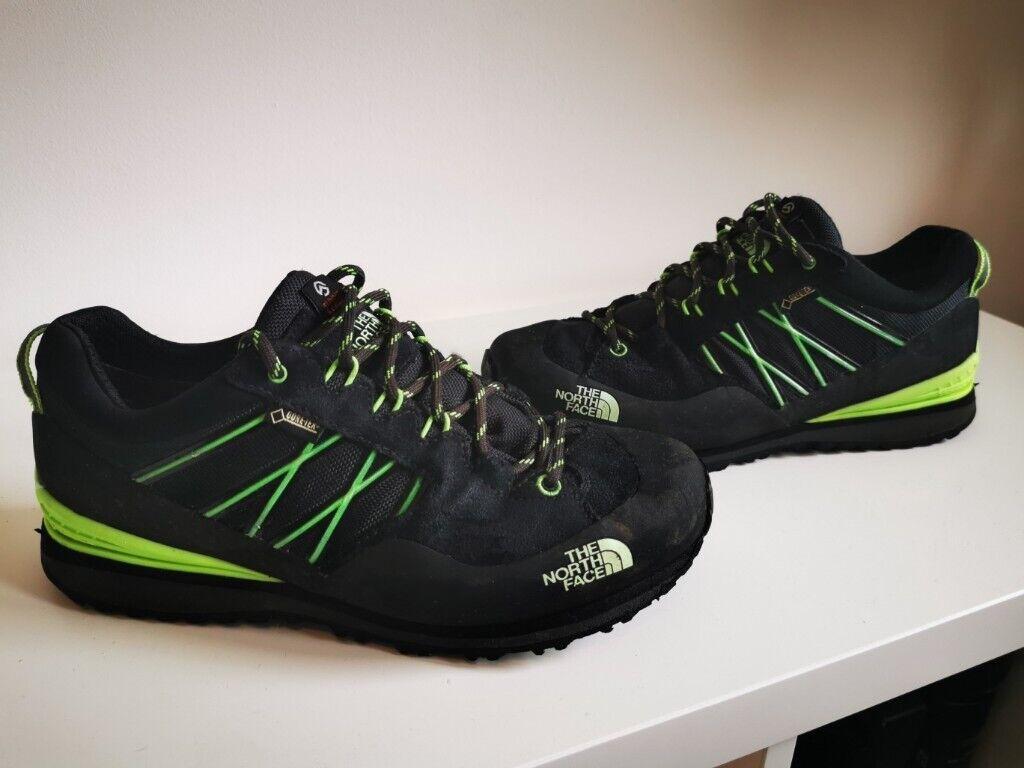 oferować rabaty Gdzie mogę kupić szeroki zasięg THE NORTH FACE Verto Plasma GTX, Men's Hiking Shoes size 7.5 | in  Cumbernauld, Glasgow | Gumtree