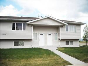 2 Bedroom -  - Eagle Manor - Townhome for Rent Wetaskiwin