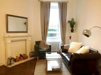 Beautiful newly renovated 1 bed stylish flat on a quiet street in Abbeyhill