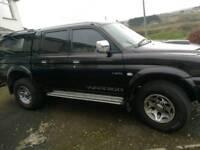For Sale Mitsubishi L200