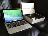 "MacBook Pro 13"" Retina Latest Model - Excellent Condition"