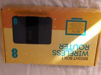 EE Bright Box 1 Wireless Router ADSL
