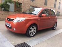 2008│Proton Savvy 1.2 Style 5dr│Full Service History │Cambelt Replaced│2 Keys│Hpi Clear