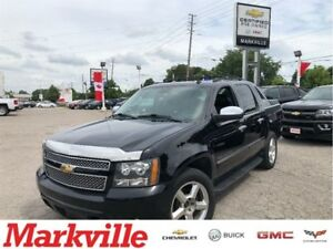 2011 Chevrolet Avalanche LTZ-4WD-ASIS SPECIAL-YOU SAFETY-YOU SAV