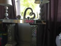 Hall /lounge table