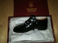Kilt Shoes size 8 and a half