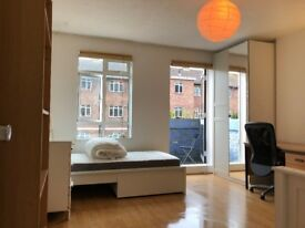 xXx Very BIG and Newly painted and New furnished Double Bedroom for a 2 sharers or a COUPLE