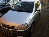 Vauxhall Corsa 2006 - Spares or Repairs 90,000 miles