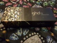 GHD straighteners still sealed brand new