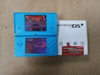 NINTENDO DSI CONSOLE WITH RECEIPT