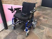 Wheelchair WHEELTECH ENERGI
