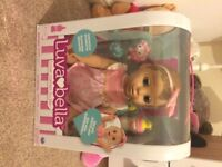 LUVABELLA most popular christmas toy 2017