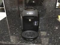 Black Tassimo Coffee Machine £30