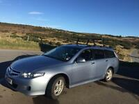 Honda Accord Tourer Estate, SE i VETEC - self closing electric boot - SOLD