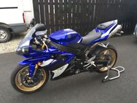 Used Yamaha r1 for Sale in Northern Ireland   Motorbikes & Scooters