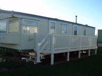 Atlas Everglade 2 Bed - 6 Berth Static Caravan - Sited with 2017 Fees Paid. in Hornsea, East Yorks