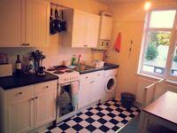 2 BEDROOM TOP FLOOR FLAT HORFIELD £700 PCM