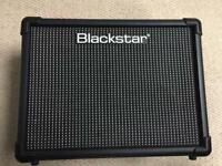 Blackstar ID core 10 Version 2 guitar amp (amplifier)