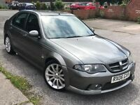 MG ZS 180 X POWER