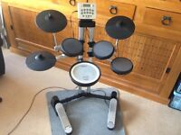 Roland V-Drums Lite HD-3 Compact electronic drum kit