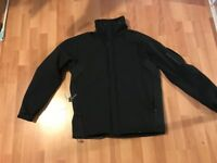 Men's Salomon 2 in 1 Ski Jacket Large