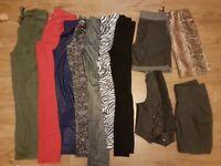 Women clothes size 6/8