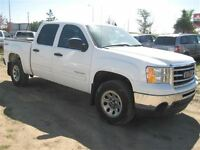 2013 GMC Sierra 1500 SLE1 - Airbags for Towing Added