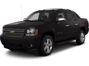 2013 Chevrolet Avalanche LTZ GREAT CONDITION