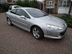 fantasic condition coupe only 23000 miles