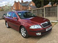 Skoda Octavia 2.0 TDI PD Elegance 5dr, FULL SERVICE HISTORY, ONE OWNER FROM NEW, DRIVES VERY WELL