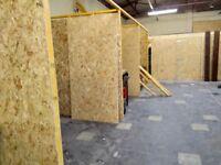Workshop storage garage joiner electrician plumber Gardner painter decorator garage
