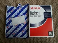 A4 Printing Paper, Approx 750 Sheets