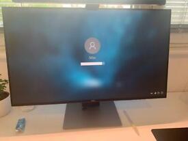 Dell UltraSharp U2419H 24Inch