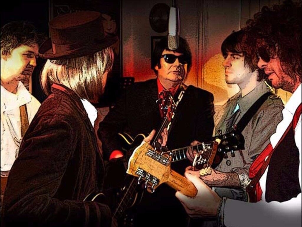 2 x Roy Orbison and The Traveling Wilburys Tribute tickets, O2 ABC