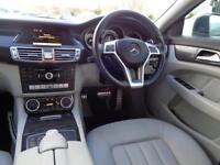 Mercedes-Benz CLS CLS250 CDI SPORT AMG 2012-05-29