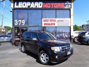 2009 Ford Escape XLT,Leather,4Wd,Heated Seats*Certified*