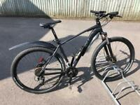 Giant Talon 29er mountain bike