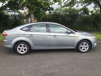 2008 ford mondeo zetec 20tdci 140 bhp