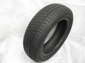 3 car tyres, low mileage - all 165/65R14 T79