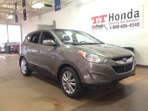 2013 Hyundai Tucson Limited  PRICED#1 ON THE MARKET!!
