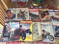 9x Superbike Magazine 1978