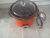 Pifco Slow Cooker