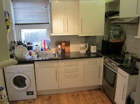 Salford Large double room, near Langworthy tram/bus stops. £360pm inclusive of bills. Virgin wifi.