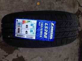 Brand new tyres - great prices!