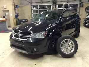 2013 Dodge Journey SXT/CREW.PLAN D'OR 7 ANS 160 000 KM.DVD.CAMÉR