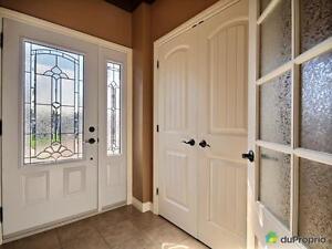 412 000$ - Maison 2 étages à vendre à Mercier West Island Greater Montréal image 4