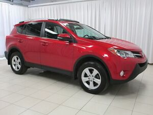2014 Toyota RAV4 PRICE BELOW MARKET VALUE!!! BOOK YOUR TEST DRIV
